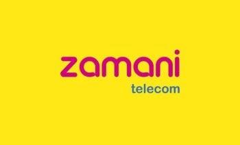 Zamani Telecom (Formerly Orange) Niger