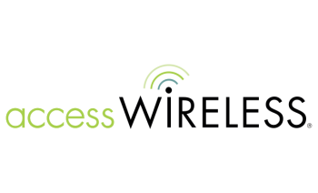 Access Wireless pin