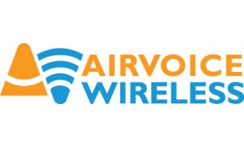Airvoice Unlimited pin