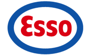 Esso and Mobil