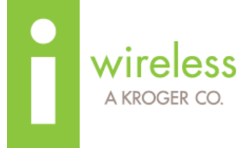 i-Wireless Kroger pin