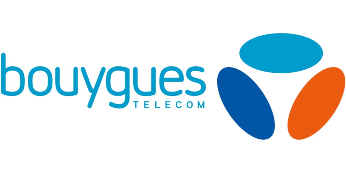 Risultato immagini per Bouygues
