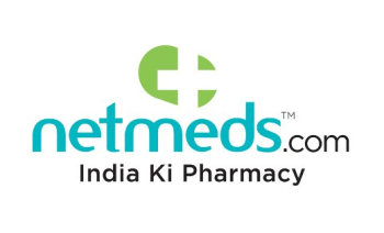 Get Rs 250 Off on NetMeds at minimum billing of Rs 850