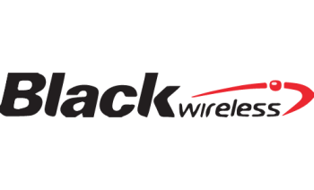 Black Wireless Pay As You Go