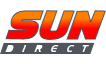 DTH Sun Direct