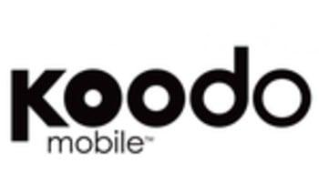 Koodo Mobile PIN Canada