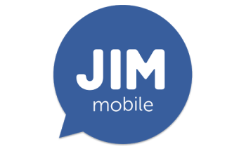JIM Mobile PIN