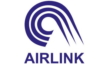 Airline pin