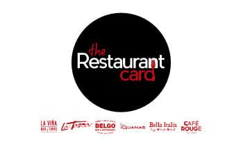 The Restaurant Card UK