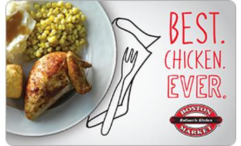 Boston Market USA