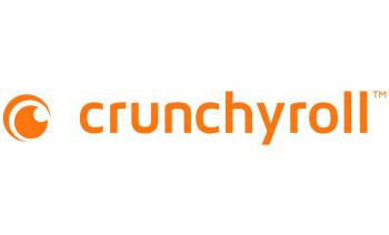 Crunchyroll on VRV USA