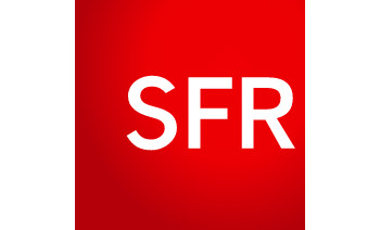 SFR La Carte Internet Mobile PIN France