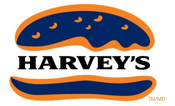 Harvey's Canada