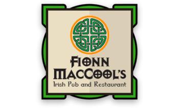 Fionn MacCool's Canada
