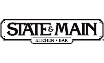 State & Main Kitchen & Bar Canada