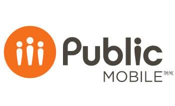 PublicMobile PIN Canada