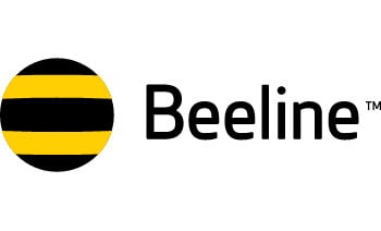 Beeline Russia