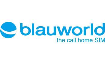Blauworld PIN