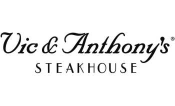 Vic & Anthony's Steakhouse USA
