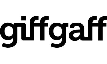Giff Gaff PIN UK