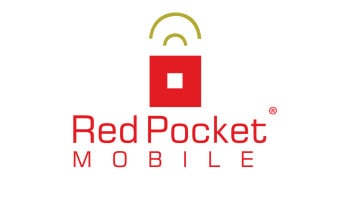Red Pocket GSM pin