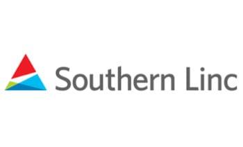Southern Linc pin USA