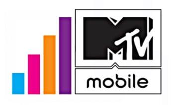 MTV pin