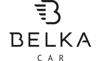 Каршеринг BelkaCar Russia