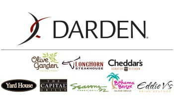 Darden Restaurants USA