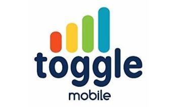 Toggle Mobile PIN UK