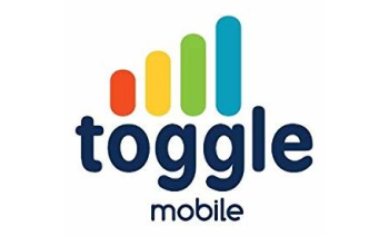 Toggle Mobile PIN UK