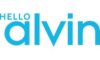 Hello Alvin