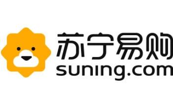 Suning China
