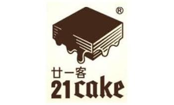 21Cake China