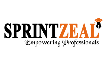 Sprintzeal e-learning Gift Voucher of Online Self-Learning