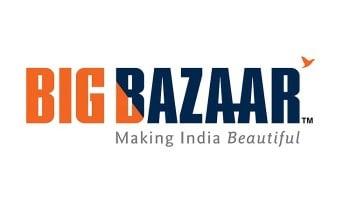 Big Bazaar India