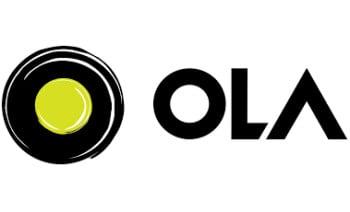 Ola Cabs India