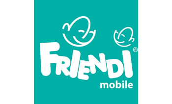 Friendi PIN
