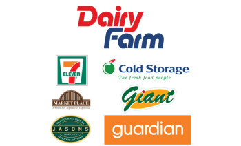 Dairy Farm Group Singapore