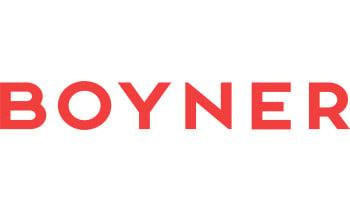 Boyner Turkey