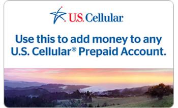 U.S. Cellular PIN USA