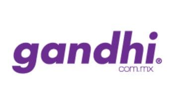 Gandhi Mexico