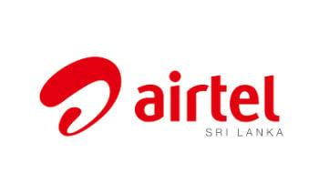 Airtel Sri Lanka Data