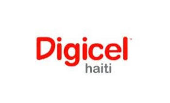 Digicel Stay Connected Haiti