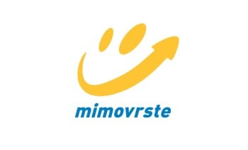 Mimovrste PIN Slovenia