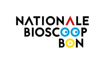Nationale Bioscoopbon PIN Netherlands