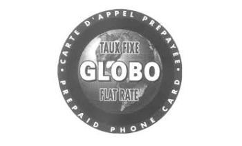 Globoflat PINLESS Canada