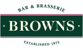 Browns Brasserie and Bar United Kingdom
