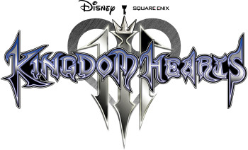 Kingdom Hearts III International