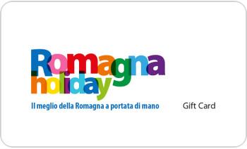 Romagna Holiday Card Italy